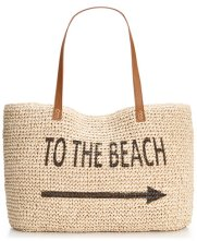 macys sale beach bag