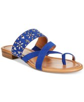macy's sale sandal